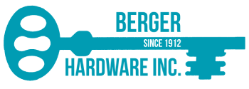 Berger Hardware Inc Logo